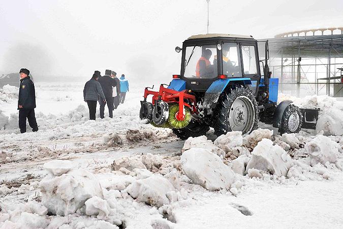 21 человек погиб в авиакатастрофе в Казахстане