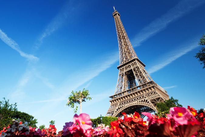 Мишель Ренери: «Франция - страна контрастов, нужно прочувствовать и понять их».
