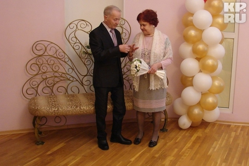 Свадебные поздравления в загсе от родителей