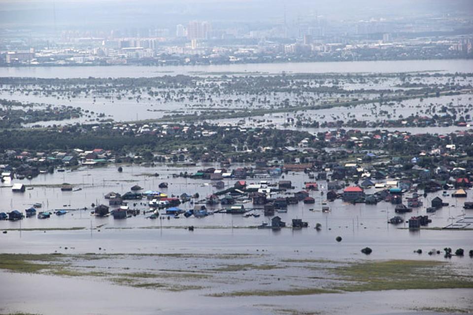 отдаленные последствия затопления квартиры