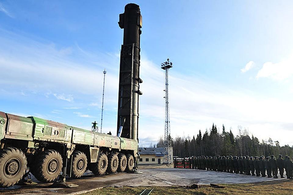 Украина пообещала вывезти со своей территории все ядерное оружие, оставшееся с советских времен