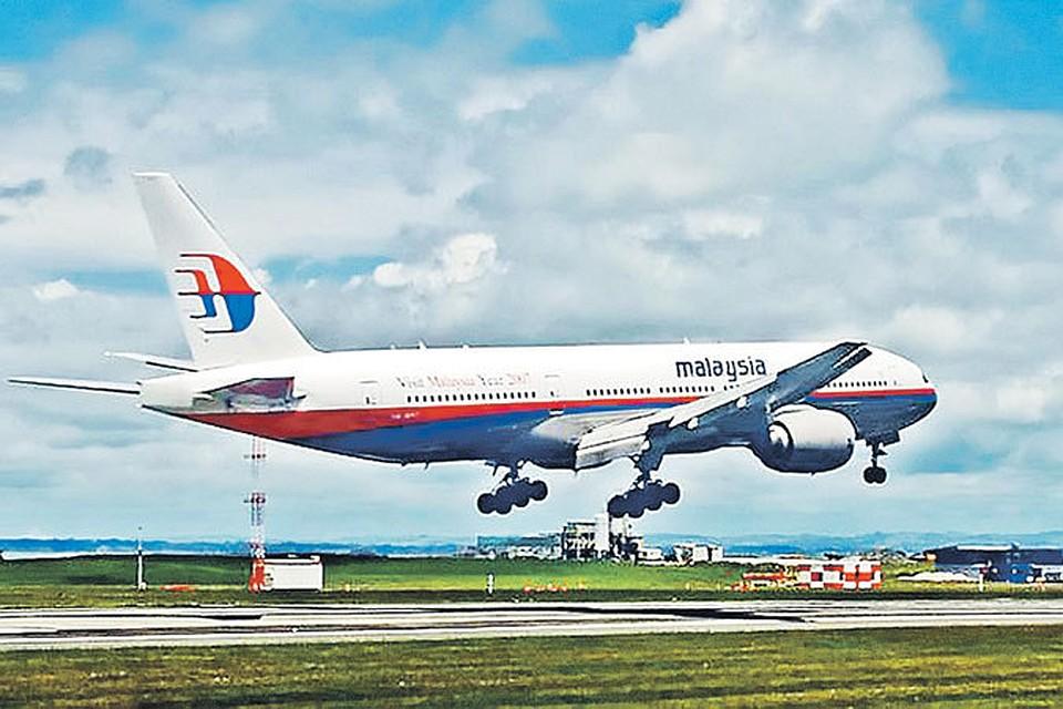 Возможно, угонщикам все-таки удалось где-то посадить «Боинг» через семь часов полета, и тогда есть шанс, что пассажиры и экипаж уцелели. Но почему тогда угонщики молчат?
