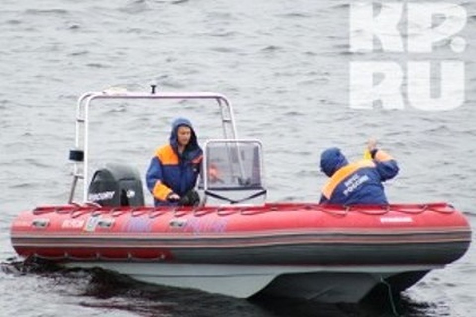 рчс лодка