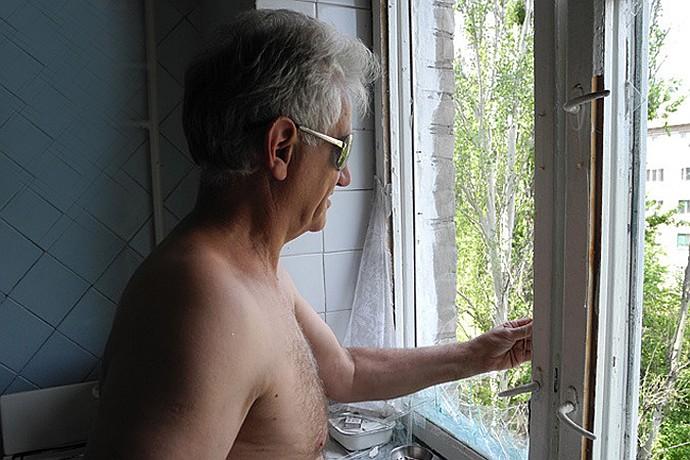 Киевские власти устроили в непокорном Донбассе настоящий территориальный геноцид