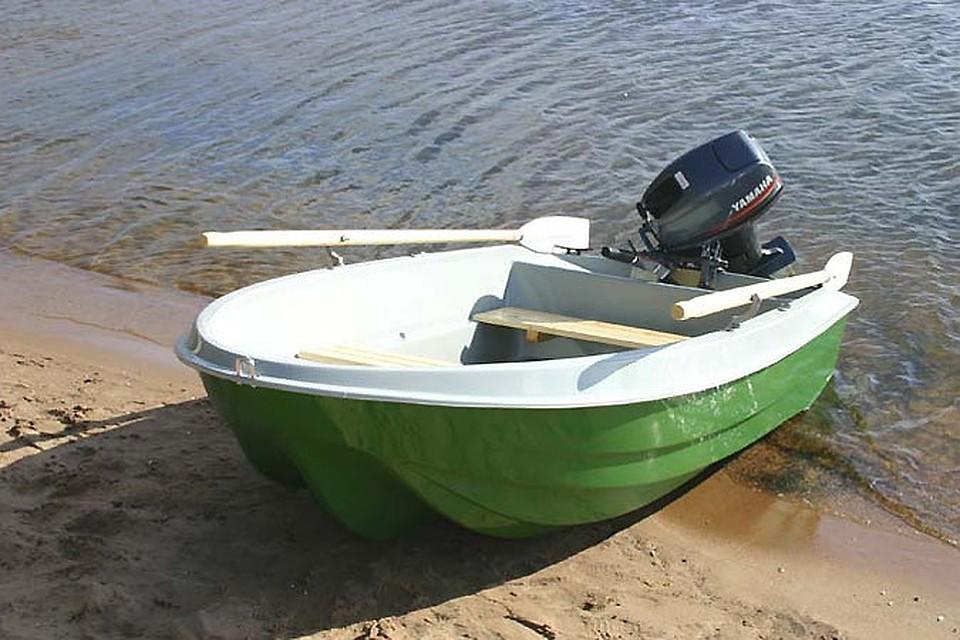 лодка пвх энкор мираж 290