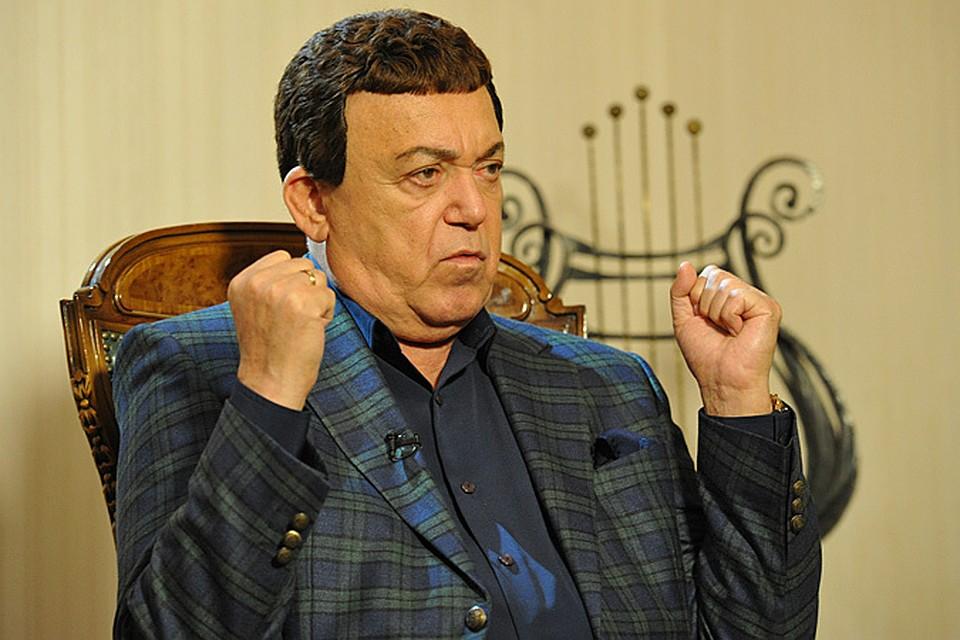 """Иосиф Давыдович позвонил в """"Комсомолку"""