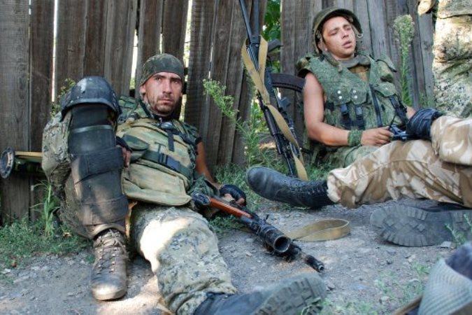 Командир «Донбасса» заявил о коридоре для выхода окруженных силовиков