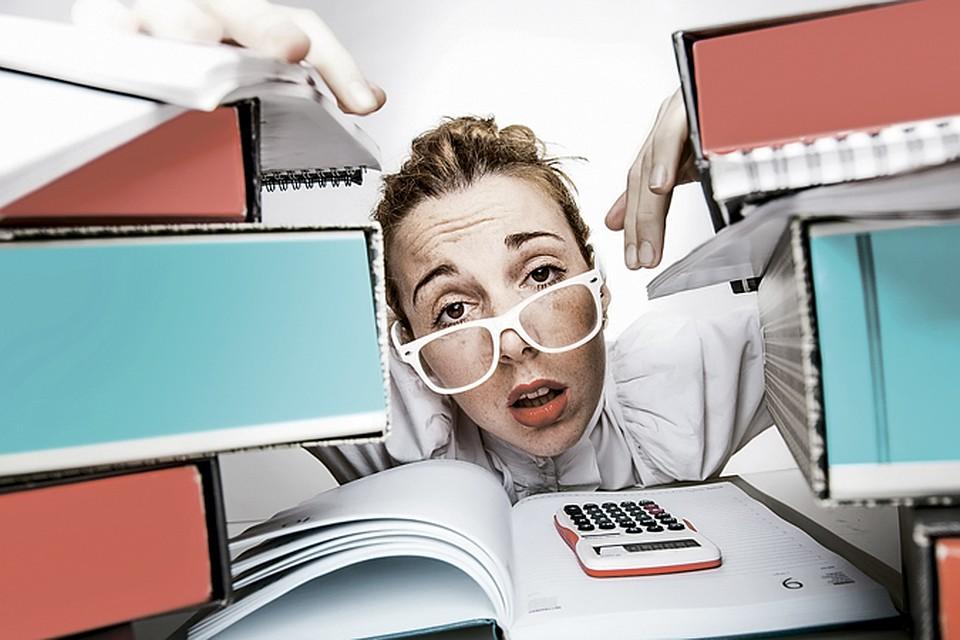 Не всегда усталость можно вылечить отдыхом. Иногда приходится обращаться к доктору. </br>Фото: PhotoXPress.ru
