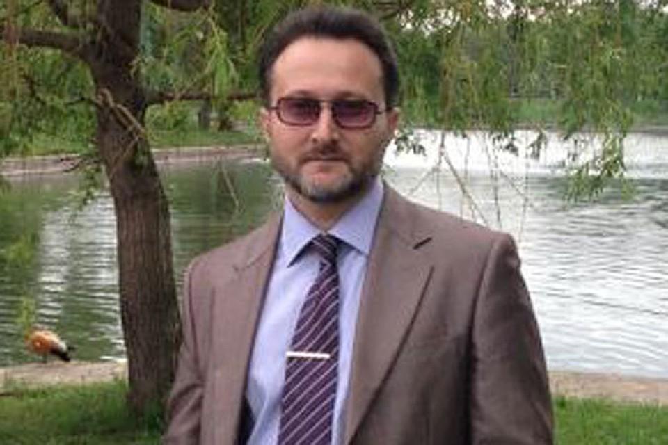 Сайдаев — один из тех людей, кого еще десять лет назад называли врагом России