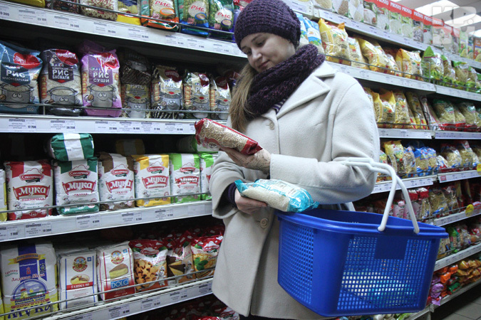 В Минсельхозпроде уверяют, что запасов риса и гречки у нас хватит «на год с лихвой».