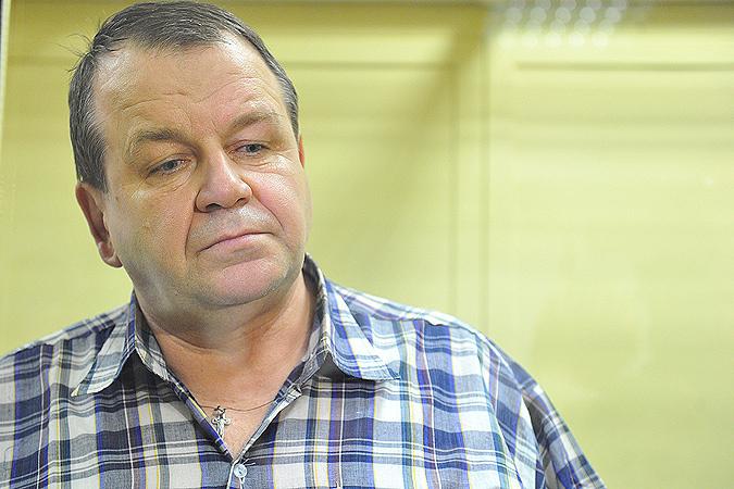 Сергей Кабалов вышел на свободу. Фото: архив КП