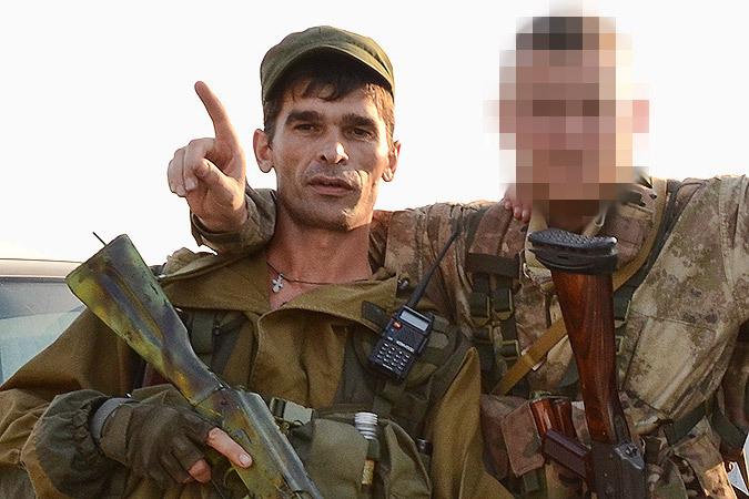 Брат Дюжева погиб под Донецком