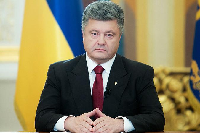 Украинские хроники: Порошенко заявил о готовности к тотальной войне с Россией