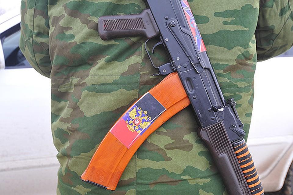Международная фирма Armament Research Services (ARES) утверждает, что не существует никаких доказательств поставок вооружений из России на юго-восток Украины