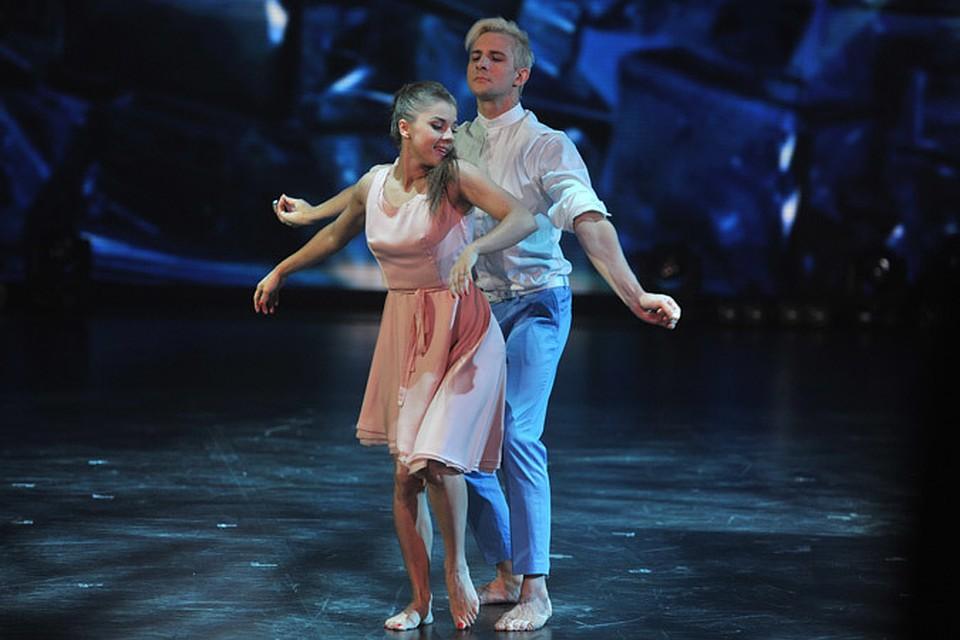 Кто стал победителем конкурса танцы