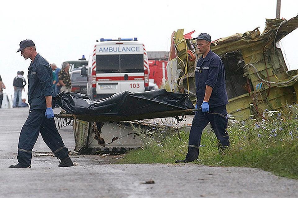 Эксперт Юрий Антипов выдвигает очередную версию катастрофы малайзийского Боинга.