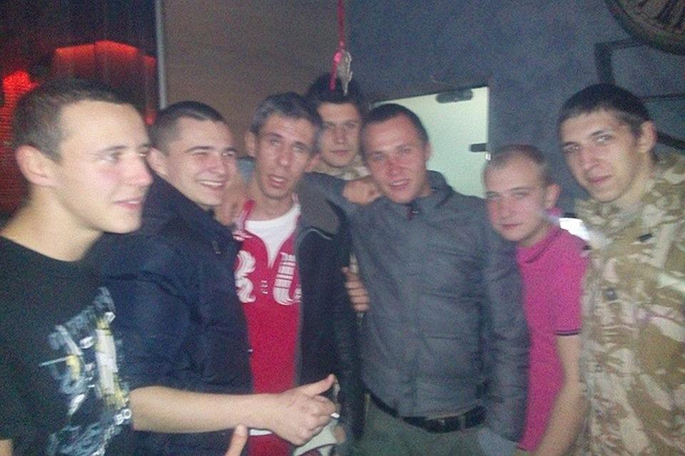 В субботу, 3 января, один из одесских националистов написал на своей страничке в Facebook, что им удалось передать Службе безопасности Украины российского актера Алексея Панина