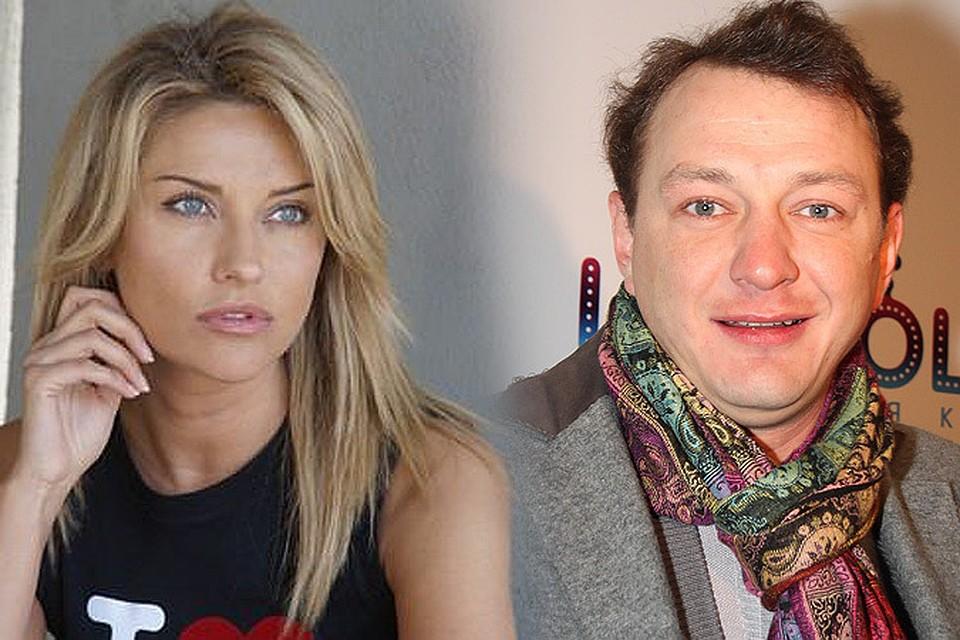 В новогодних телеэфирах Марат Башаров дважды извинился перед своей женой Екатериной Архаровой
