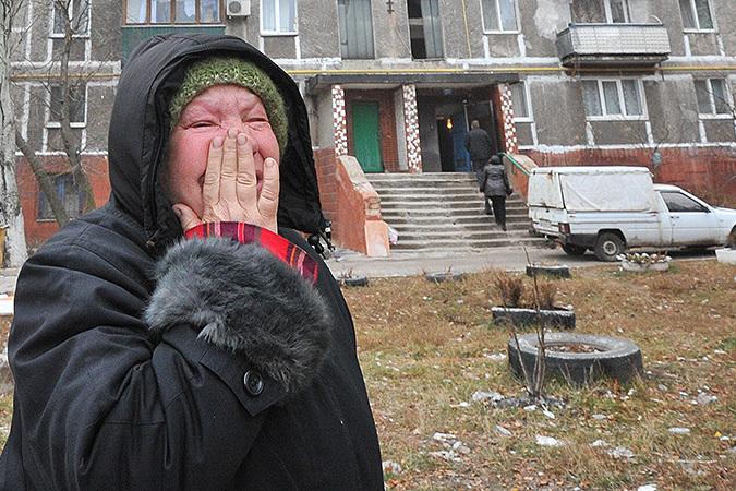 Публикуем дневник жительницы осажденной Горловки