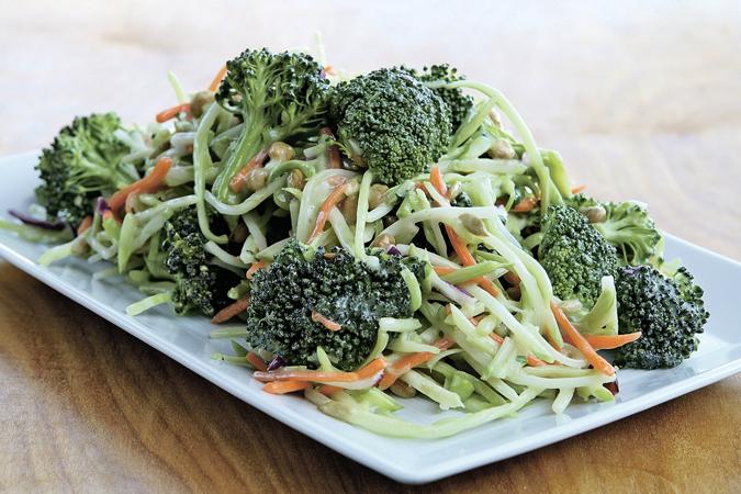 Салат из свежей морковки рецепты с фото