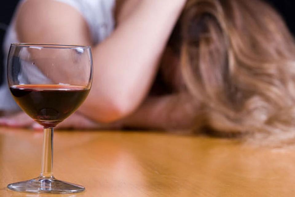 Какой препарат колят при кодировке от алкоголизма