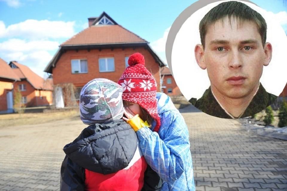 Алексей Васильев - настоящий герой!