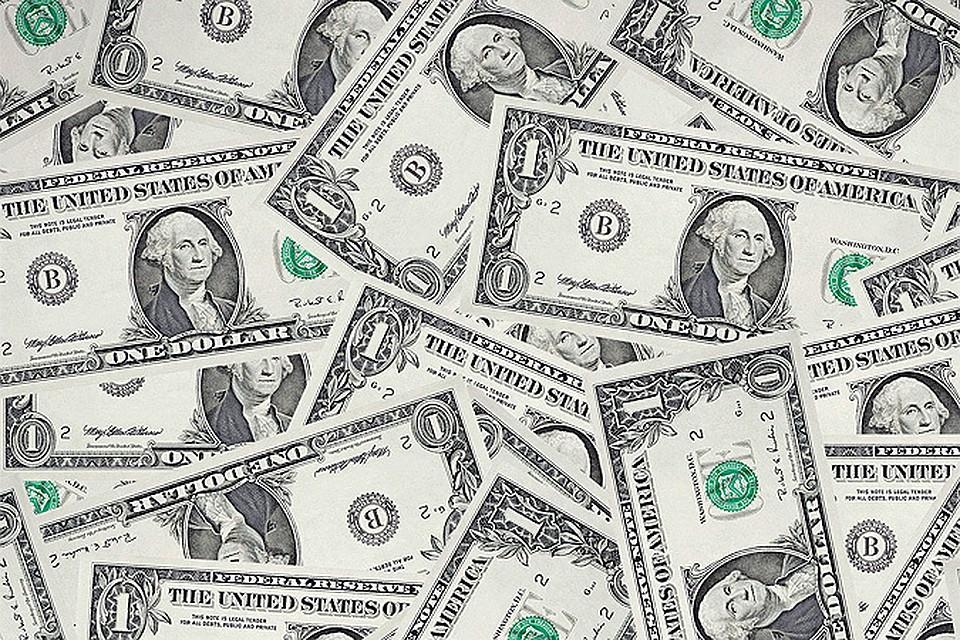 Доллар обновил максимум с декабря прошлого года