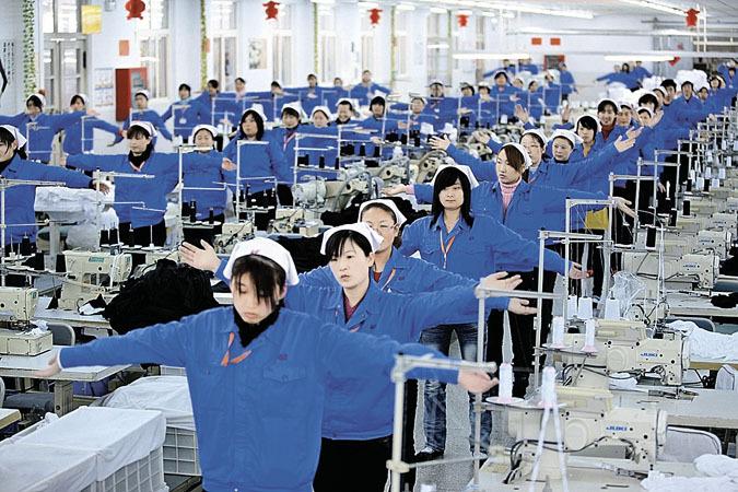 Китайцам остается только разводить руками: обвал юаня сказался на всей мировой экономике.