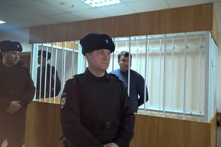 В СИЗО теперь уже бывший хирург белгородской горбольницы №2 отравился 12 января, в 18.53