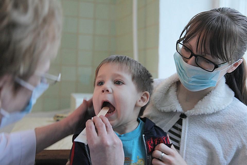 Вообще специалисты единогласно утверждают - эпидемии в стране нет