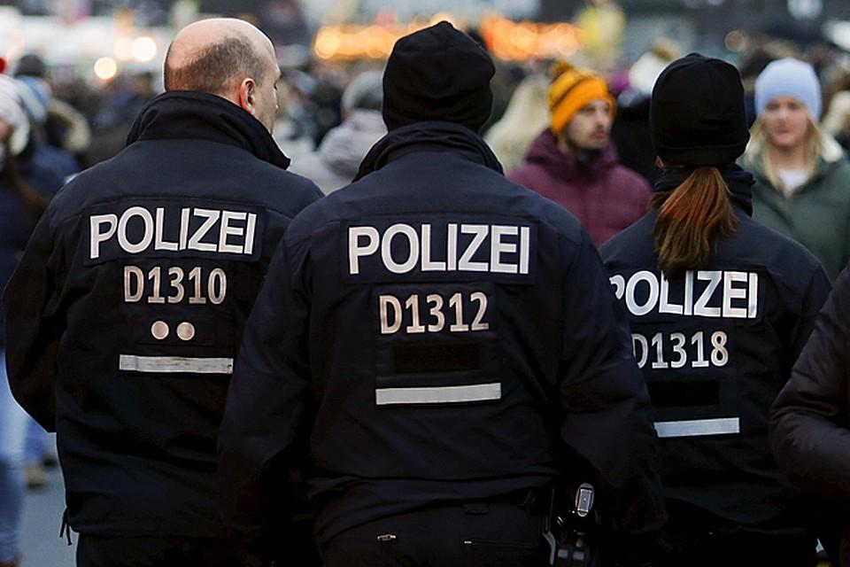 Политика замалчивания сексуальных преступлений беженцами, принятая к руководству полицией Германией дала ожидаемые плоды