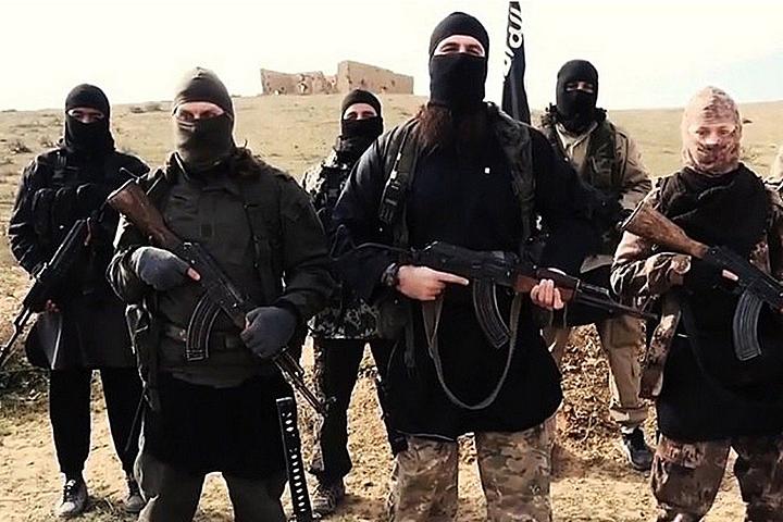 По имеющейся информации, заложники могут переправляться на подконтрольные боевикам территории для проведения публичных казней. Фото: Polaris Images\Еastnews