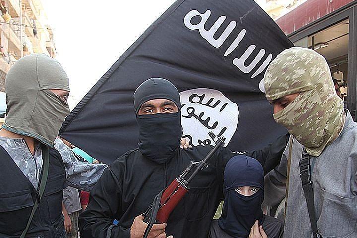 Только за прошлый год террористы заработали порядка 500 миллионов долларов только от продажи «черного золота».