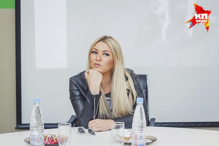 Фото:Кристина Фоминых, Report