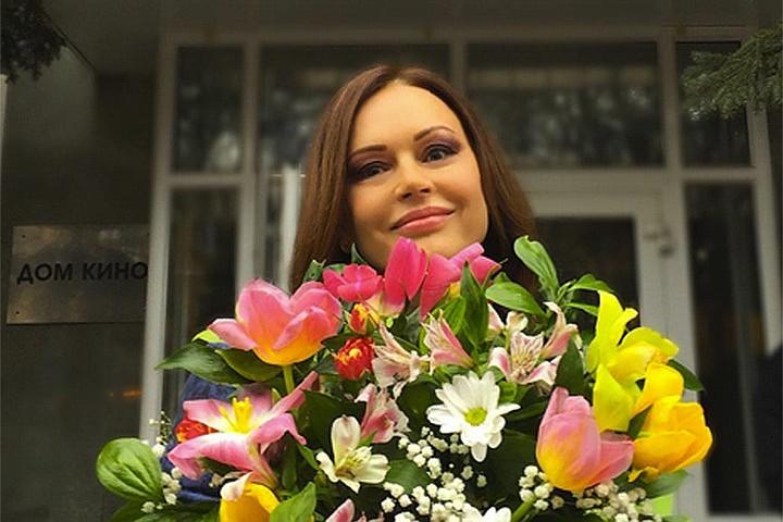 Ирина Безрукова приступила к репетициям. Фото: Инстаграм.