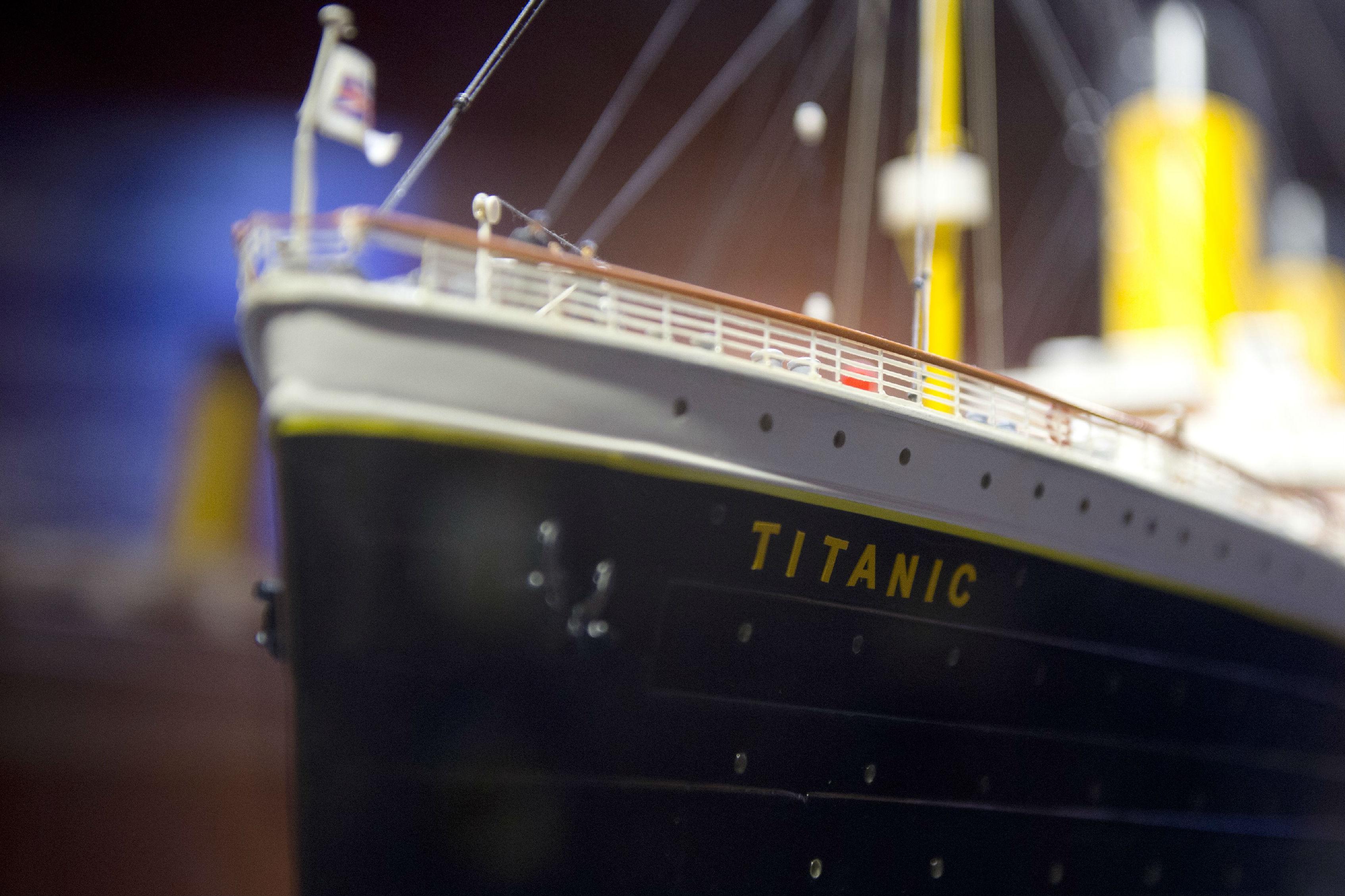В первый рейс «Титаник-2» выйдет в 2018 году: он направится из Китая в Дубай.