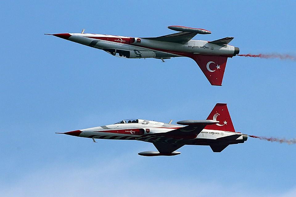 В Анкаре заявили, что Турция и Саудовская Аравия в ближайшее время могут начать совместную наземную операцию в Сирии