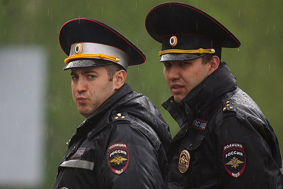 Стражам порядкам удалось освободить заложницу