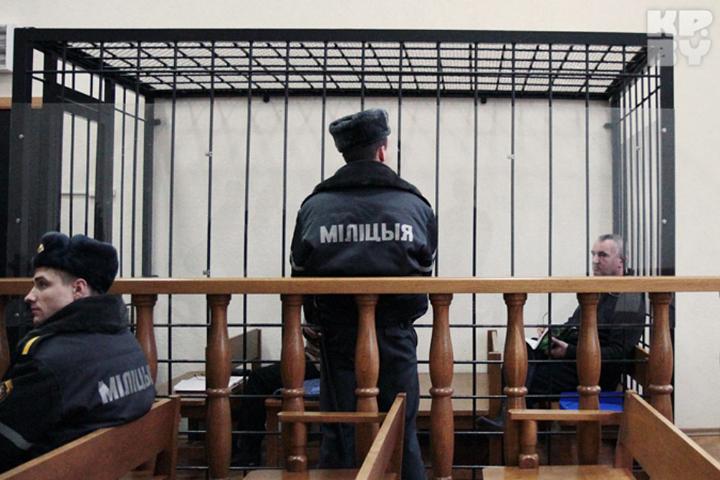 Бывший мэр Гомеля Пилипец вышел на свободу.