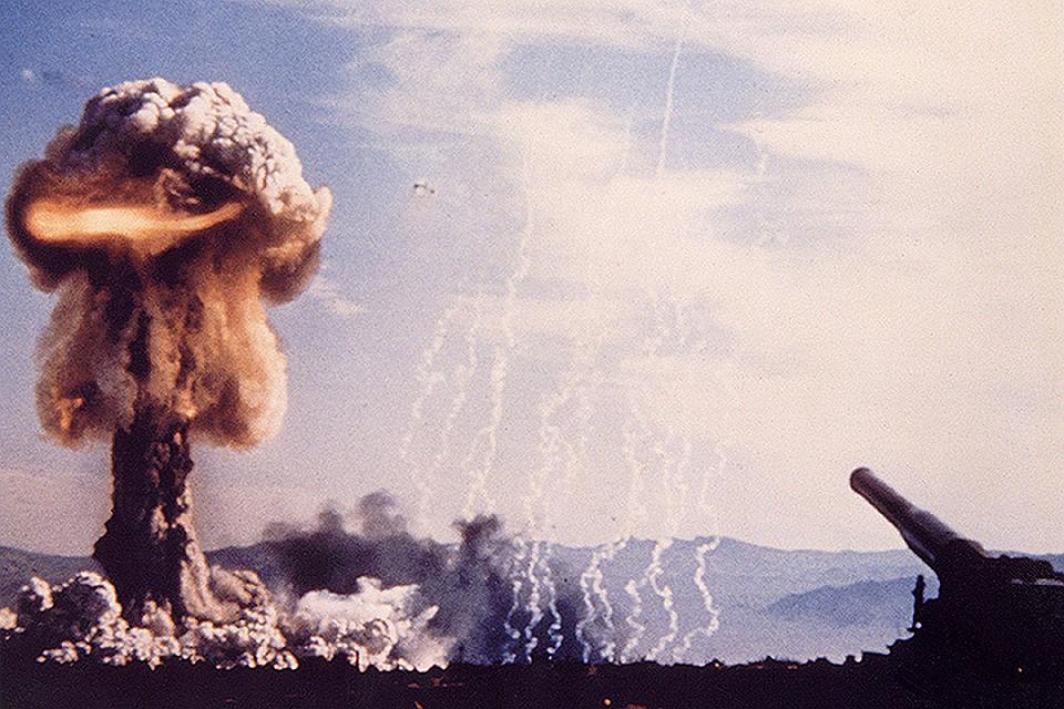 Американские стратеги разыгрывают  кошмарные сценарии Третьей мировой