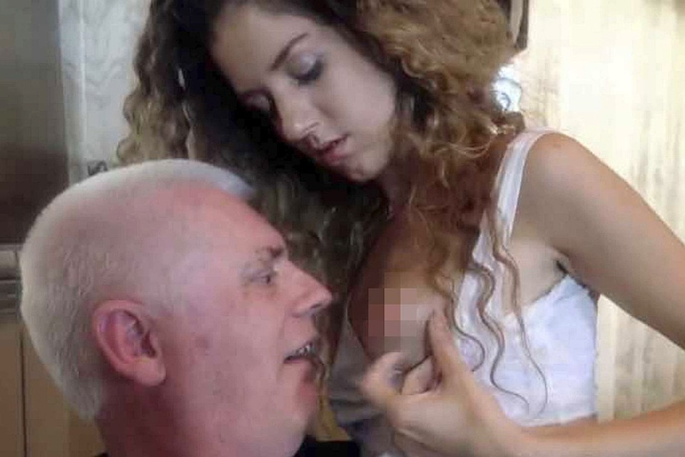 61-летний профессор университета Манчестера Николас Годдар успешно снимается в порнофильмах!