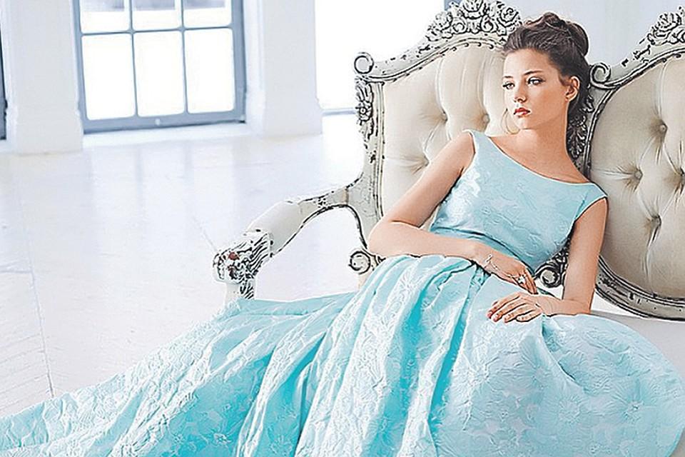 Примерно год назад Алеся весила 52 кило.  Фото: Getty Images