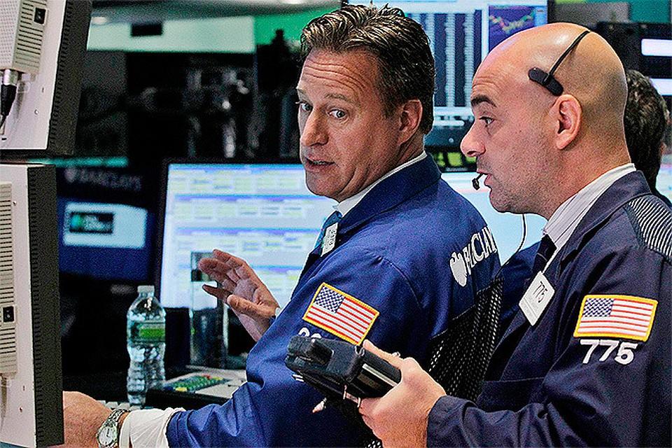 Инвестиционный эксперт Михаил Королюк: «В гособлигации США вкладывают, потому что больше некуда»