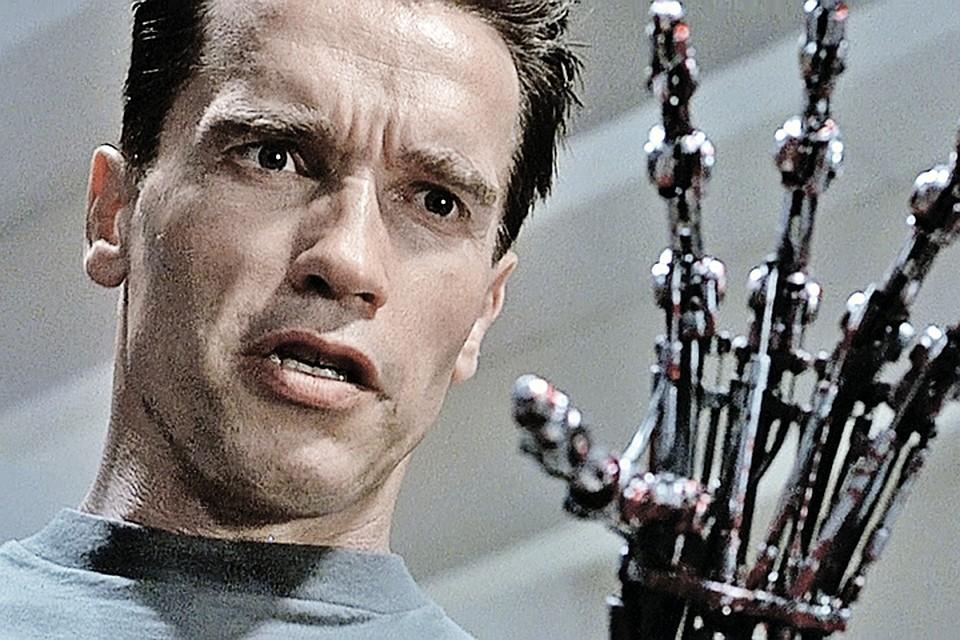 Любимые страшилки Голливуда о войне роботов и людей могут стать реальностью.