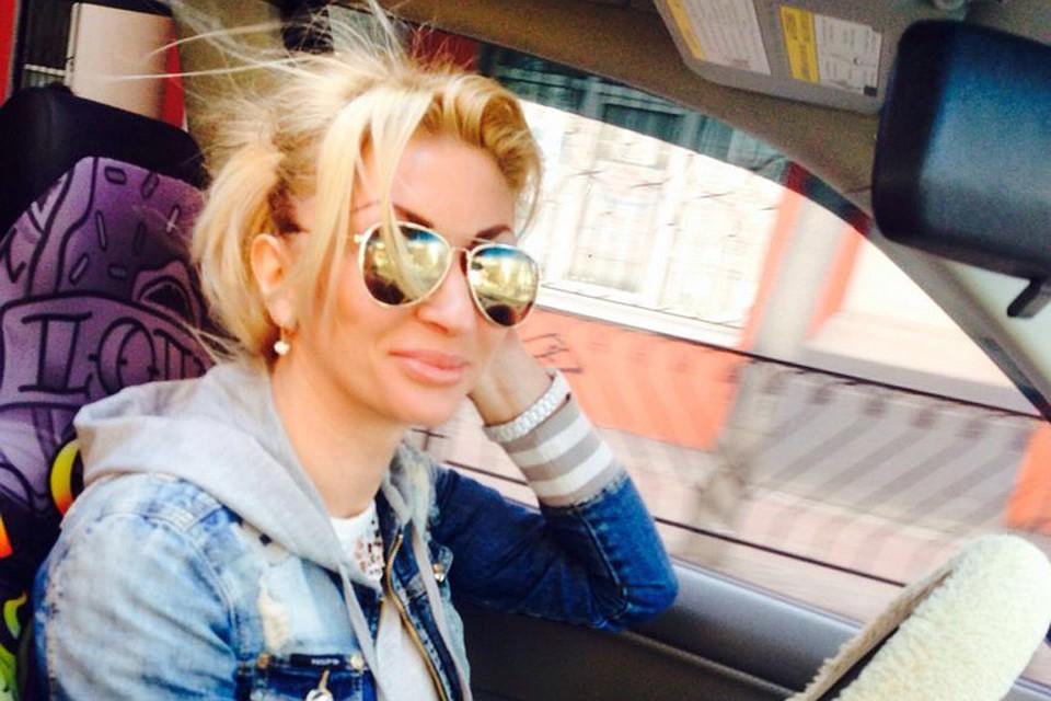 Эльвира исаева выжила, проспав свой рейс FZ-981 из-за дня рождения Фото: предоставила Фарида Форостян