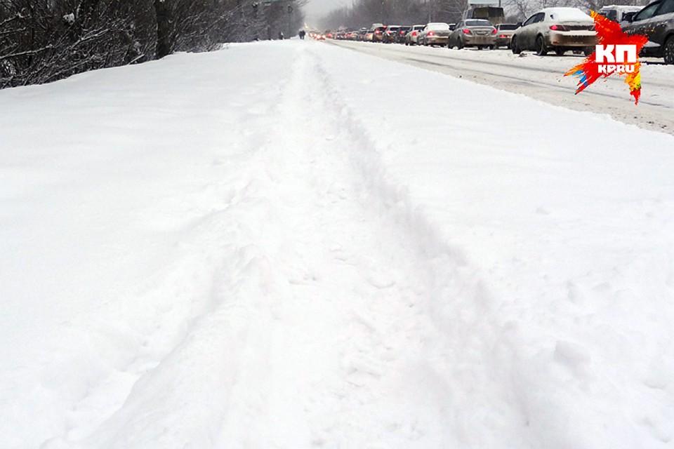 ВЯНАО доследующей зимы закрыли три автозимника