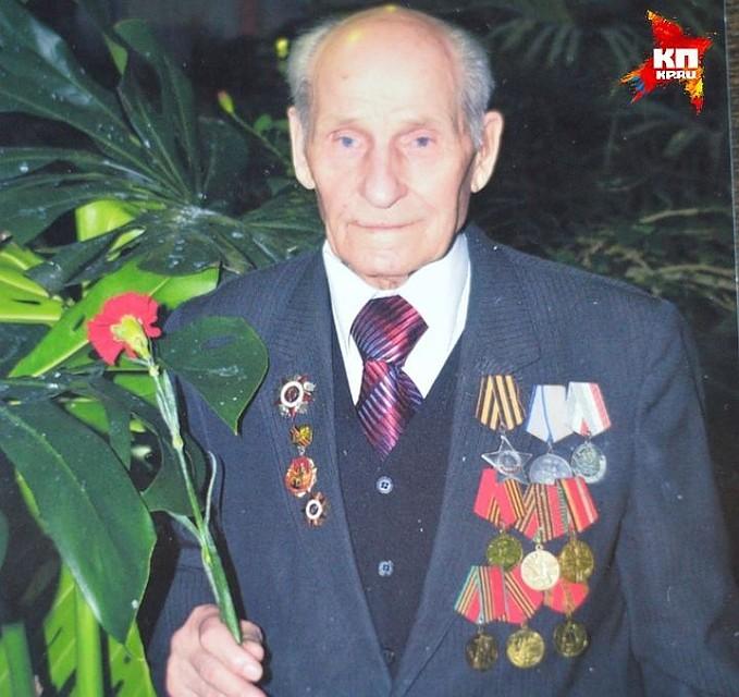 ВСвердловской области медбрат обвиняется визбиении 92-летнего ветерана войны