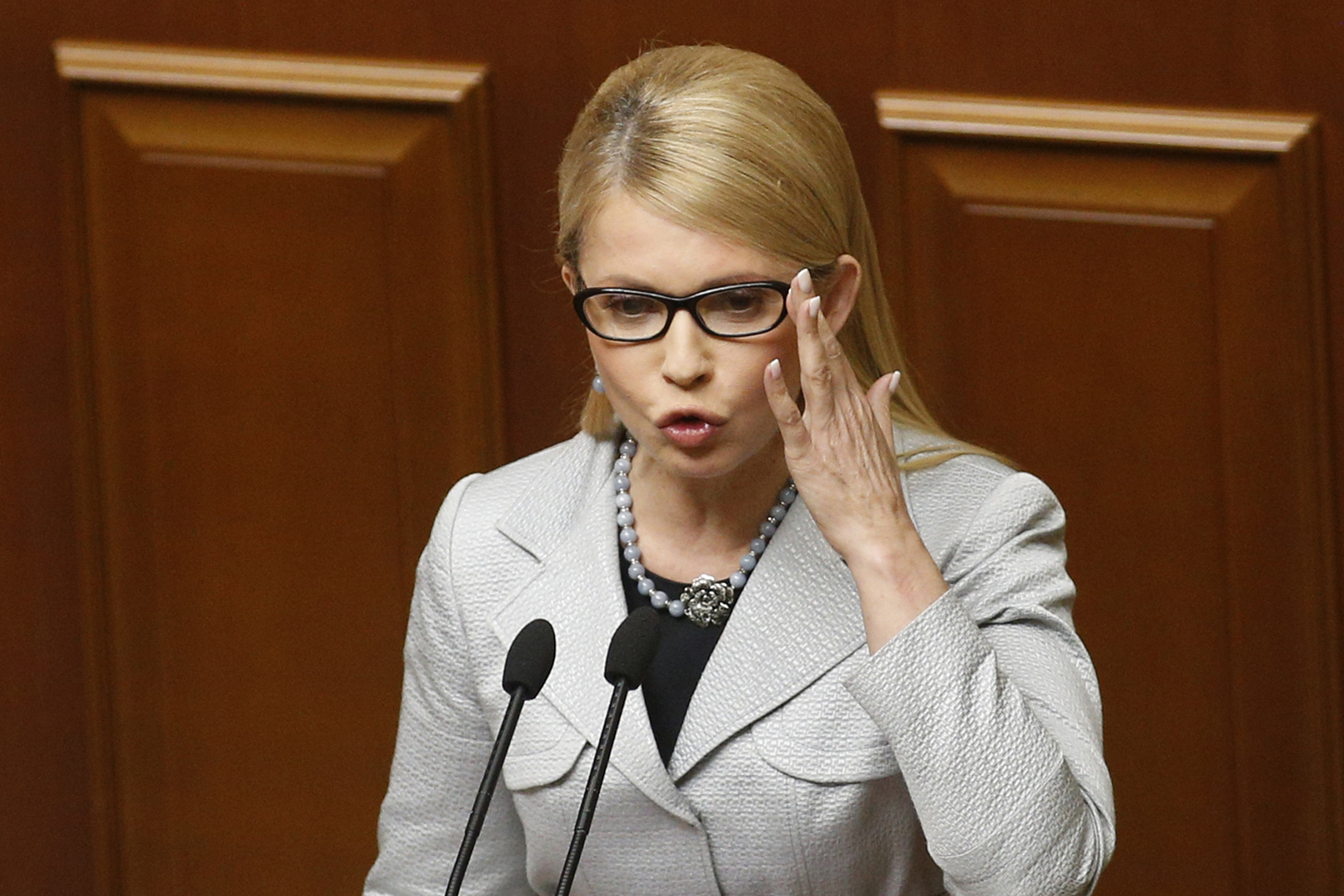 Юлия темошенко трахаеца 10 фотография