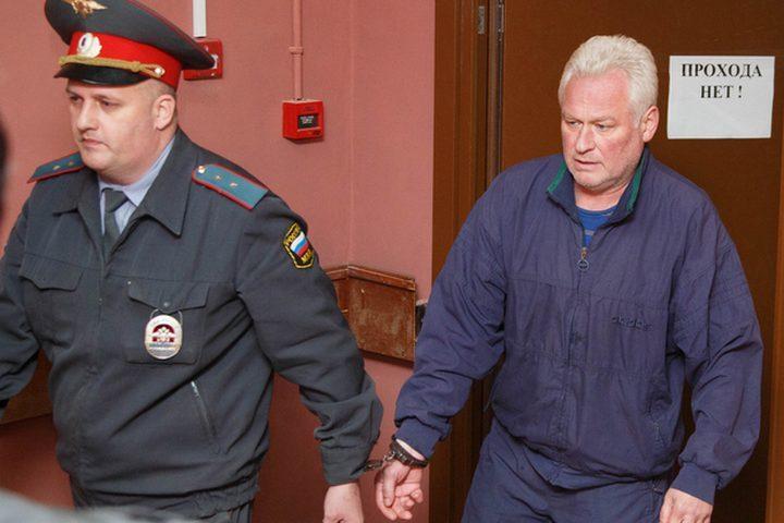 За невиновность Долгополова адвокаты будут биться и после его смерти.