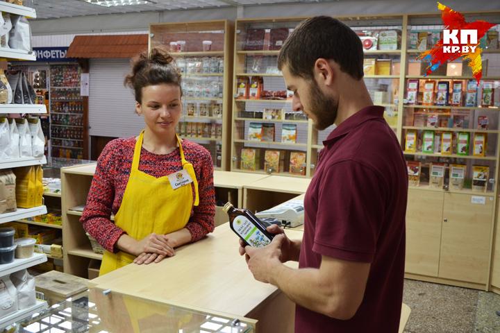Без добавок и ГМО: где в Минске найти натуральные продукты